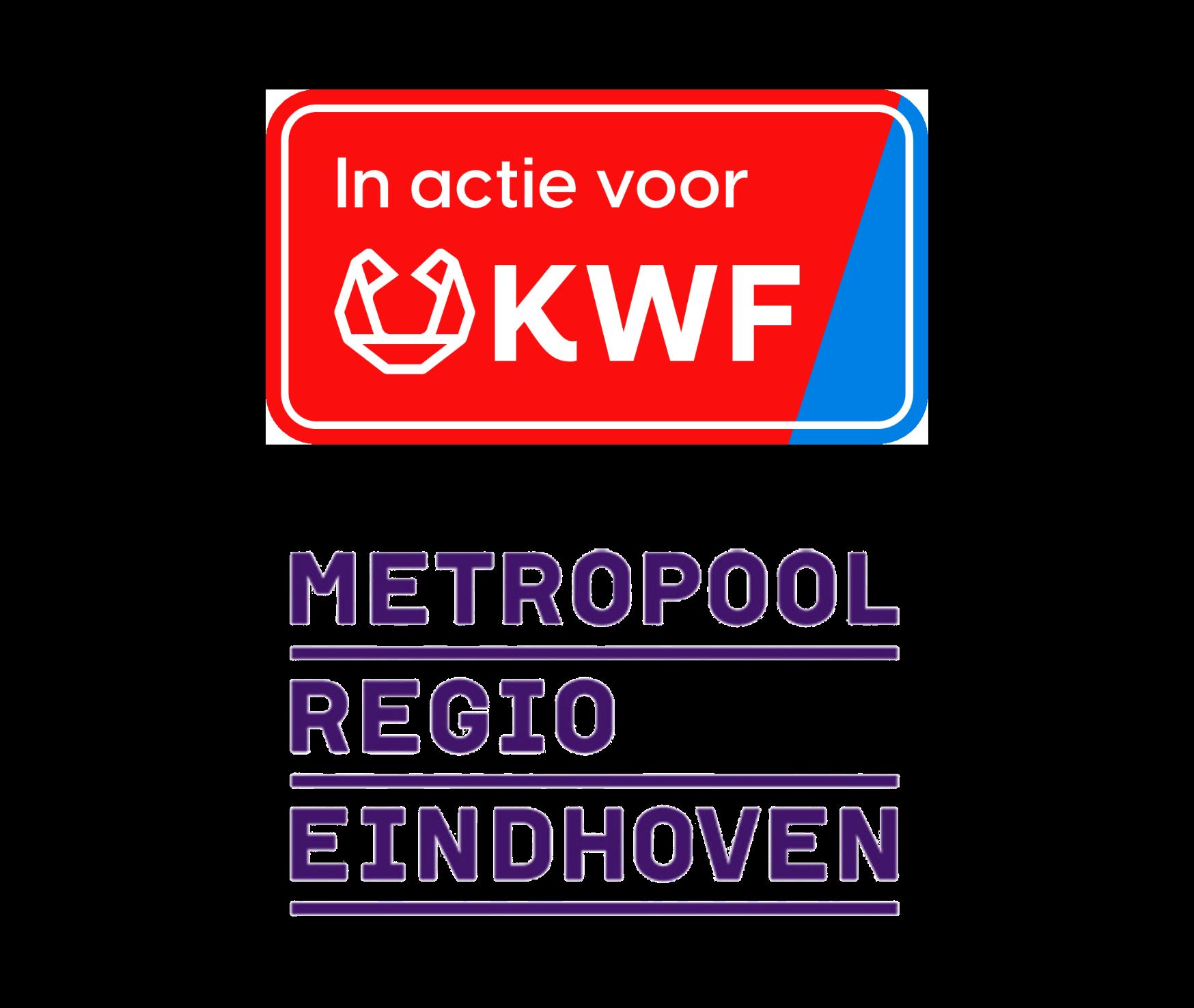 KWF - Metropoolregio Eindhoven